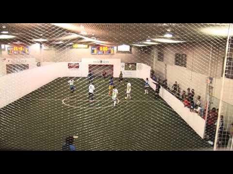 Sky Square Soccer Camp
