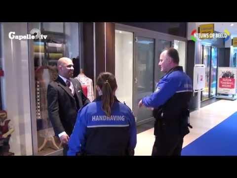 Reportage Handhaving Capelle aan den IJssel