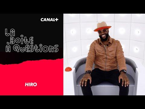 Youtube: La Boîte à Questions de Hiro – 27/05/2021