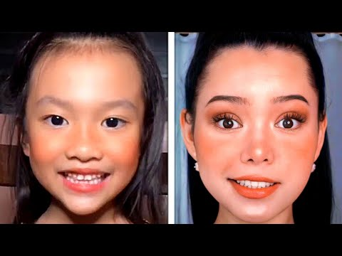 Bella Poarch Transformation | From 0 to 24 years