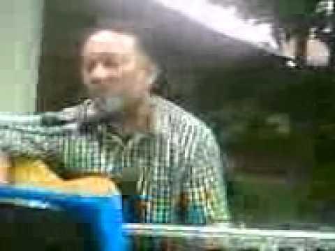 PAG HINDI NA PUMAPATAK ANG ULAN ( musika at titik ni Joel Costa Malabanan)