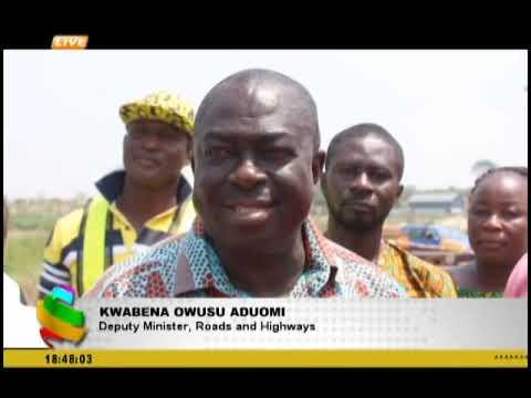 Adom TV News (14-2-19)