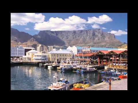 South Africa  Top 10 Tourist Attractions   Video Travel Guide