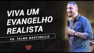 Abba Pai Church - Culto de Domingo - 19/04/2020