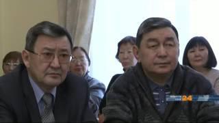 В Национальной библиотеке прошел вечер памяти Турсынай Оразбаевой