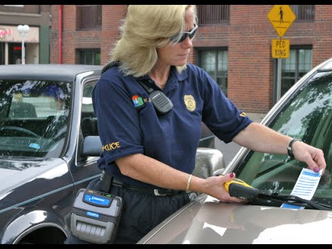 The Reason People Hate Parking Enforcement