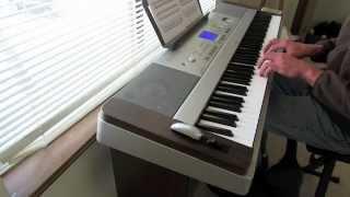 Hanon - The Virtuoso Pianist (Exercise Noº 3)