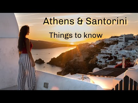 My Experience in GREECE (Solo Traveling)
