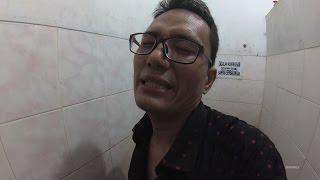 Penderitaan Pertama  Matkiding  setelah makan Indomie Abang Adek  Pedes Mampus BR TiVi 5676