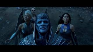 X-Men Apocalypse - Sweet Dreams (Music Video)