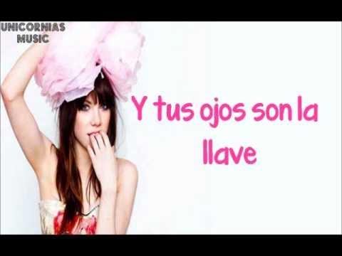 This Kiss - Carly Rae Jepsen (Traducida en Español)