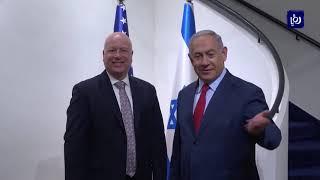 ترجيح الإعلان عن صفقة القرن بعد تشكيل حكومة الاحتلال  - (22-9-2019)