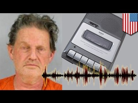 Byron Smith murder recording: Audio of Minnesota man killing teens Haile Kifer and Nick Brady