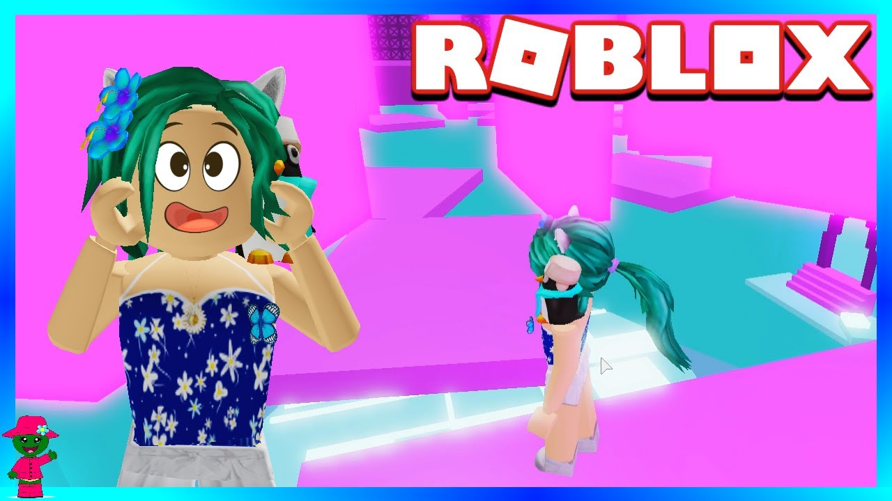 RAGING IN A NEW TOWER GAME!!! (Roblox Parkour Tower)