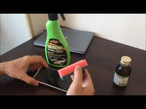 Как сделать тепловизор из смартфона. #Стройхак