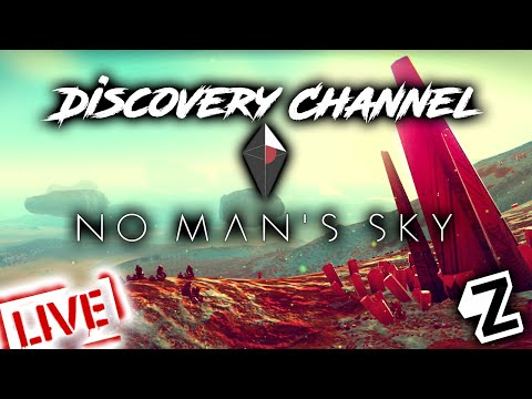 Discovery Channel - Pilot Episode