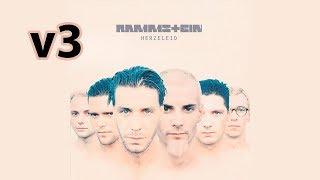 Rammstein - Hallo Hallo (Das alte Leid Demo v3)