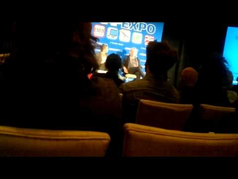 Music Production Master Class (Steve Lillywhite) -ASCAP Expo