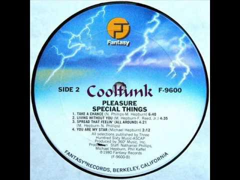Pleasure - Take A Chance (Funk 1980)