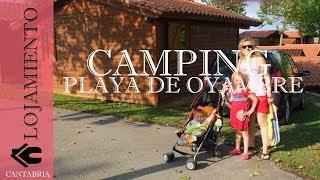 Camping Bungalow Playa de Oyambre | Cantabria #8