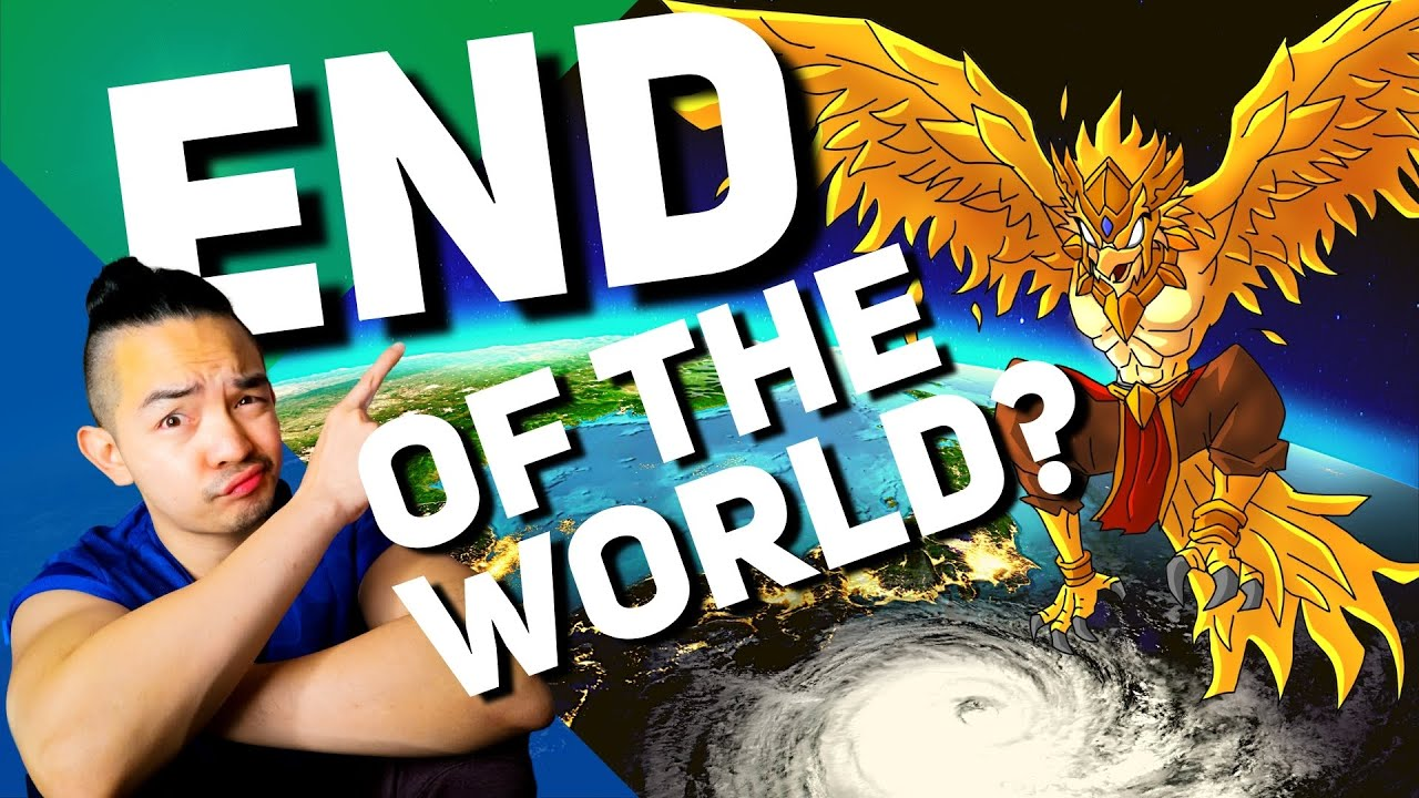 Kirby Araullo: Alamat ng Bagyo? Pinoy Historian Explains Mind-Blowing Typhoon Mythology ⛈️🇵🇭⛈️