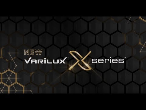 Live launch of Varilux X series