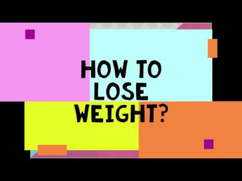 How to lose weight fast for teenagers – 2018