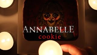 Download lagu Scary sweet cookie Annabelle 무서운 쿠키 에나벨 MP3