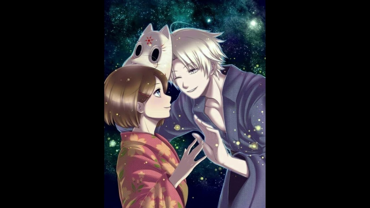 77 Best hotarubi no mori images | Anime movies, Mori, Anime