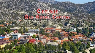 Cetinje, Montenegro - Travel Around The World | Top best places to visit in Cetinje