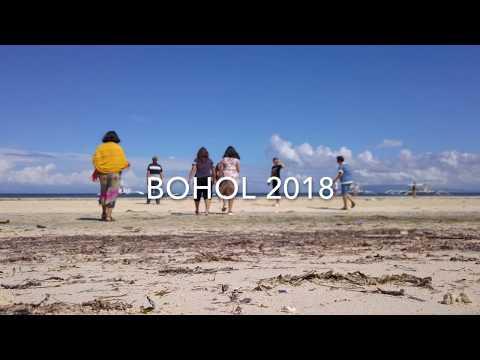 Bohol 2018 - The Bellevue Resort