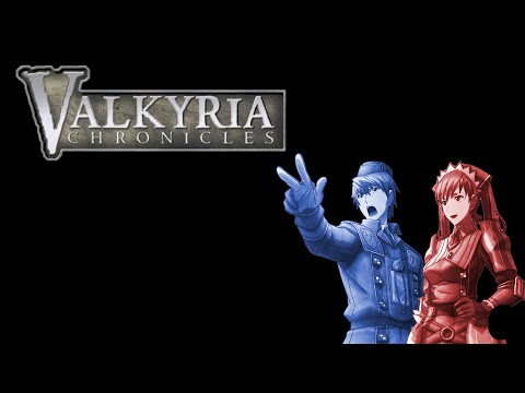 VALKYRIA CHRONICLES (Best of) |