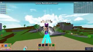 Roblox Elemental Battlegrounds|| 1v1 with venom!