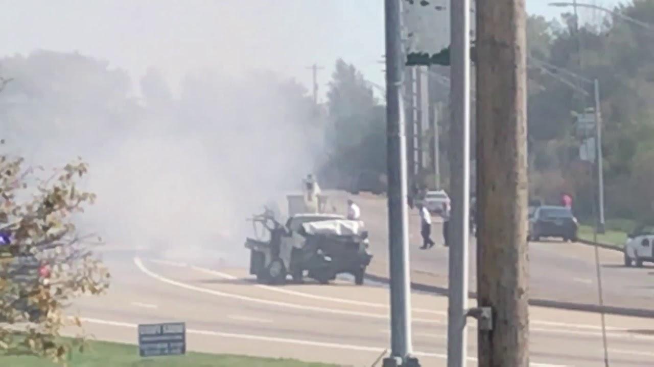Fatal Crash Hamilton Ohio