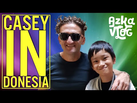 Thumbnail: CASEY NEISTAT AND ME AFTER SITTING DOWN WITH THE PRESIDENT) no clickbait