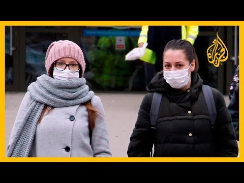 مع تسجيلها حالات جديدة.. دول الخليج تكثف إجراءاتها للوقاية من فيروس كورونا  - نشر قبل 8 ساعة