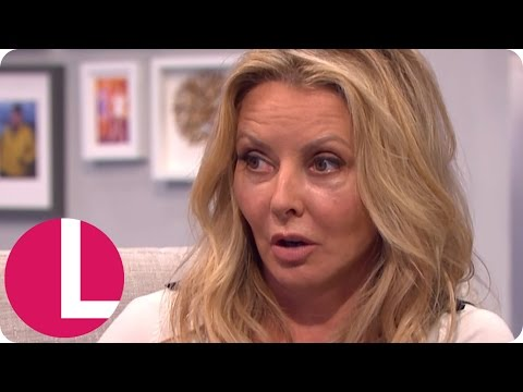 Carol Vorderman Opens Up About Her Emotional Struggle Through Menopause | Lorraine