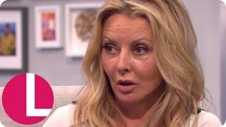 Carol Vorderman Opens Up About Her Emotional Struggle Through Menopause | Lorraine