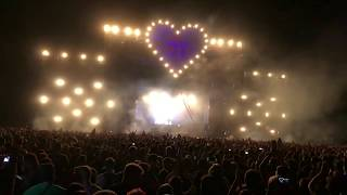 Alan Walker - Give Me Hope (Live at Beats For Love) (Unreleased Song 2018)