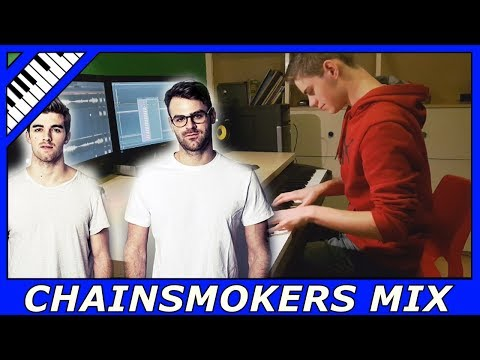 the-chainsmokers-epic-piano-mix!