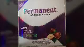 Pakistani Whitening Cream