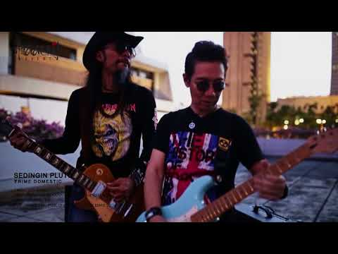 PRIME DOMESTIC - SEDINGIN PLUTO (OFFICIAL MUSIC VIDEO)