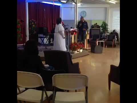 Family empowerment 2018 by Rev betty at the new Testament church Belgium