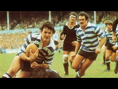 Western Province Rugby - 1970's And 1980's
