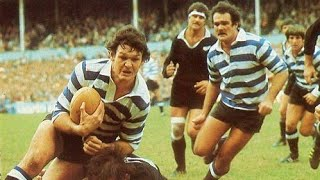 Western Province Rugby  1970's and 1980's