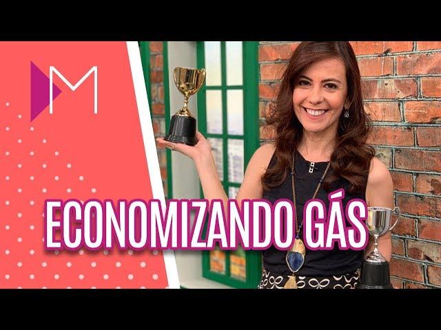 Jogo do Gás - Mulheres (06/03/2019)