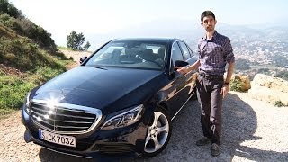 Nuova Mercedes Classe C 2014 | Il