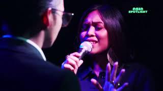 """Hael Husaini performs """"Jampi"""" and """"Haram"""" w/ Dayang Nurfaizah"""