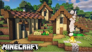How to Start your New Minecraft Survival World | Tips & Tricks