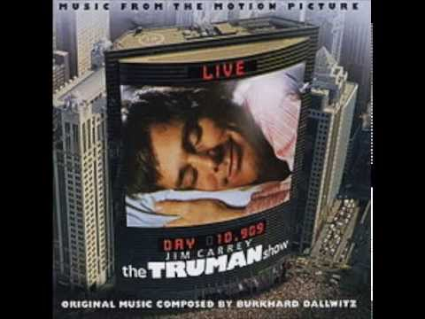 The Truman Show OST  19 Opening